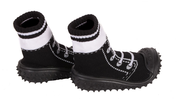 Skidders Baby Toddler Boys Grip Shoes Style 1147BF
