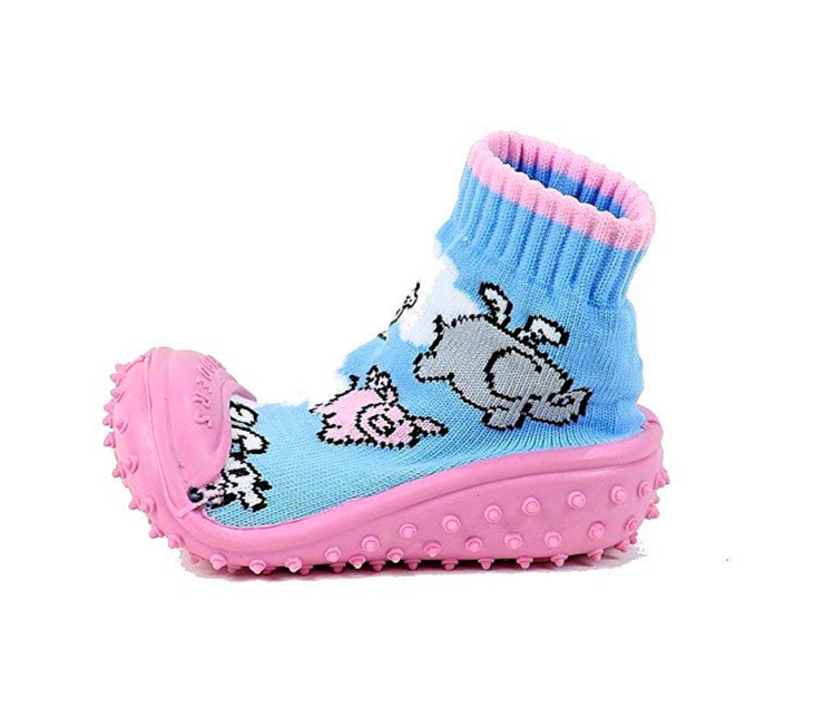 Skidders Baby Toddler Girls Shoes Style XY4161 - Skidders.com