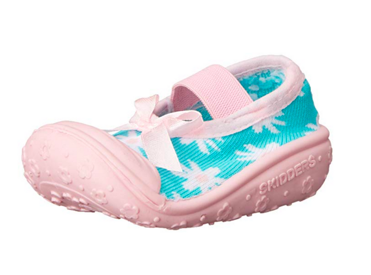 Skidders Baby Toddler Girls Mary Jane Shoes Style XY4177 - Skidders.com