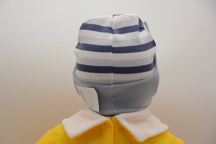 Limited Edition Soft Baby Boy 'Car' Hat Cotton Blend Infant 0-6 Months - Skidders.com