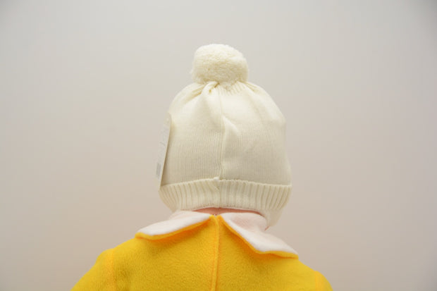 Limited Edition Soft Baby Girl Wool Blend Winter Hat Infant 6-18 Months - Skidders.com