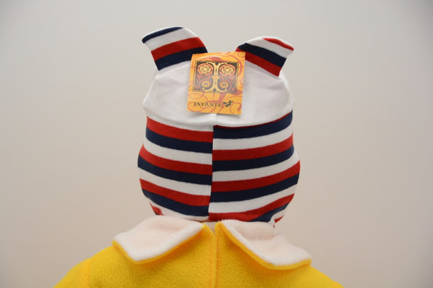 Limited Edition Soft Baby Boy 'My Best Friend' Hat Cotton Blend Infant 12-18 Months - Skidders.com