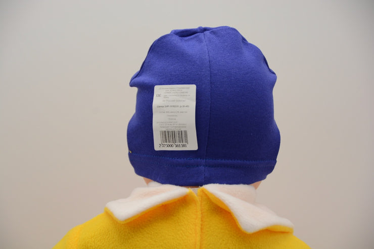 Limited Edition Soft Baby Girl Beanie Hat Cotton Blend Infant 0-18 Months - Skidders.com