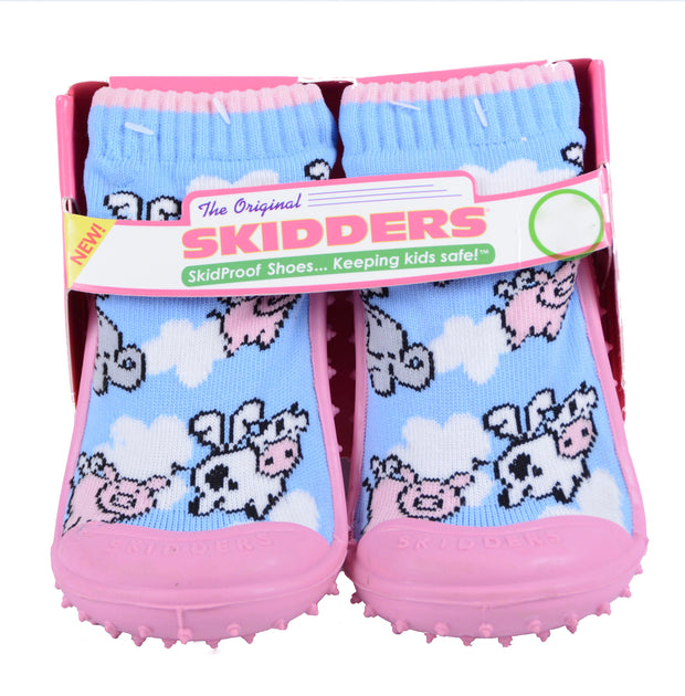Skidders Baby Toddler Girls Shoes Style XY4161