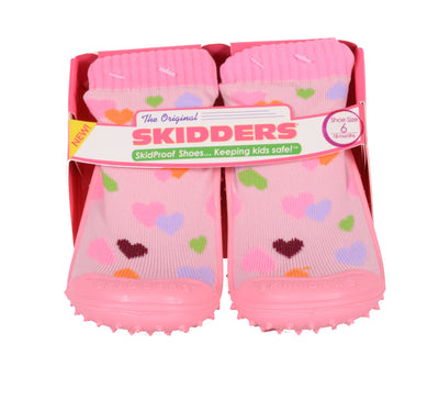 Skidders Baby Toddler Girls Shoes Style XY4434 - Skidders.com