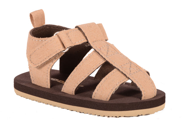 Skidders Toddler Boys Soft Lightweight Sandals Style SK1096