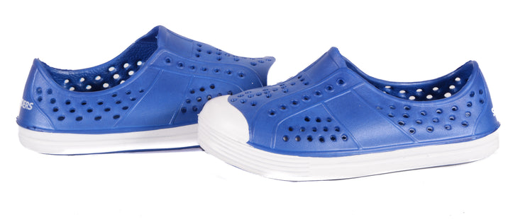 Skidders Toddler Boys EVA Water Slip-on Lightweight Shoes Style SK1097 - Skidders.com