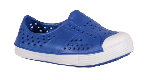 Skidders Toddler Boys EVA Water Slip-on Lightweight Shoes Style SK1097