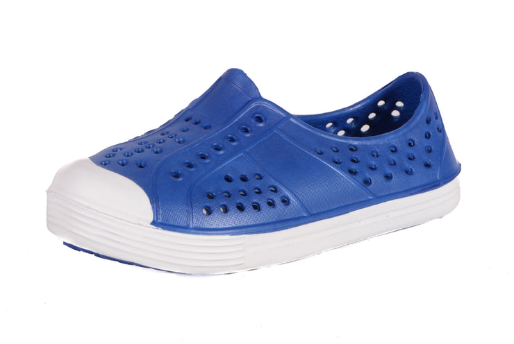 efaa9a859ae7 Skidders Toddler Boys EVA Water Slip-on Lightweight Shoes Style SK1097