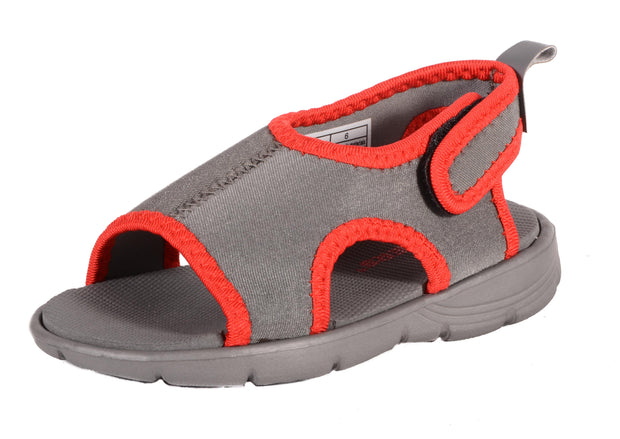 Skidders Toddler Boys Water Friendly Lightweight Sandals Style SK1100 - Skidders.com