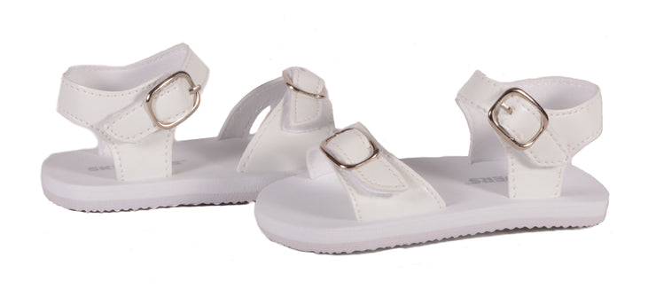 Skidders Toddler Girls Soft Lightweight Sandals Style SK1104