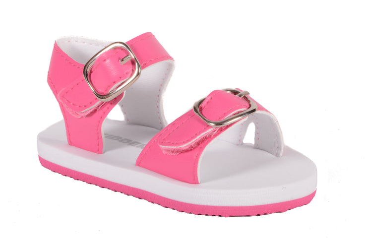 Skidders Toddler Girls Soft Lightweight Sandals Style SK1105 - Skidders.com