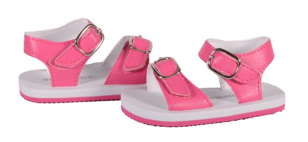 Skidders Toddler Girls Soft Lightweight Sandals Style SK1105