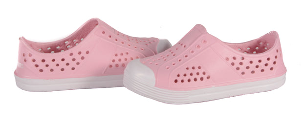 Skidders Toddler Girls EVA Water Slip-on Lightweight Shoes Style SK1106