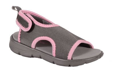 Skidders Toddler Girls Water Friendly Lightweight Sandals Style SK1109 - Skidders.com