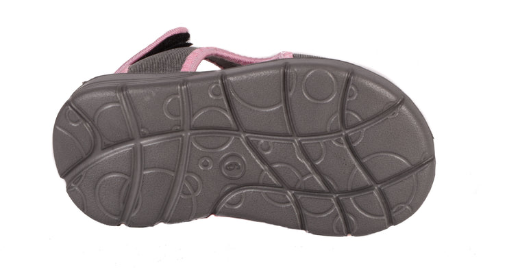 Skidders Toddler Girls Water Friendly Lightweight Sandals Style SK1109