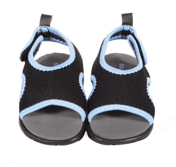 Skidders Toddler Boys Water Friendly Lightweight Sandals Style SK1099 - Skidders.com