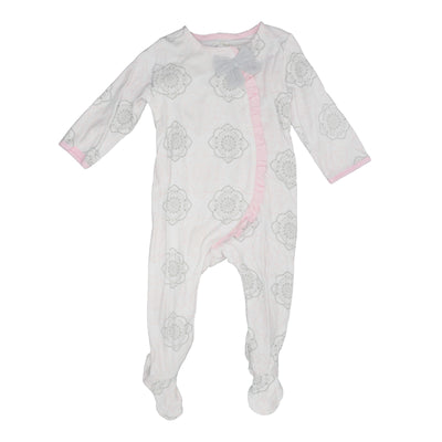 Sterling Baby Onesie with Bow - Skidders.com