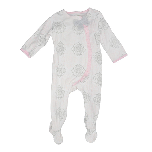 Sterling Baby Onesie with Bow