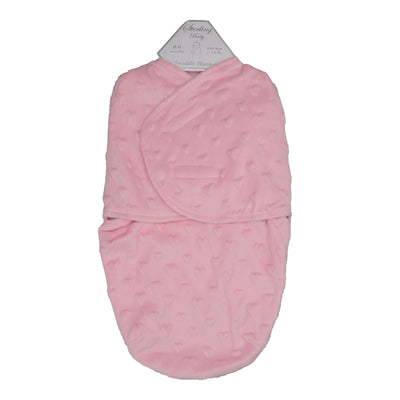 Sterling Baby Blanket Couverture Swaddle