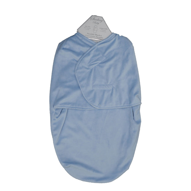 Sterling Baby Blanket Couverture Swaddle - Skidders.com