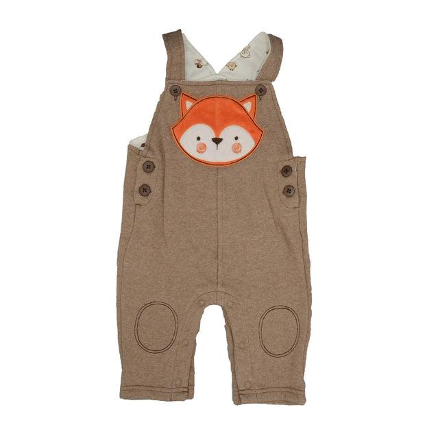Vitamins Baby-Boys Newborn 2 Piece Fox Pant Set - Skidders.com