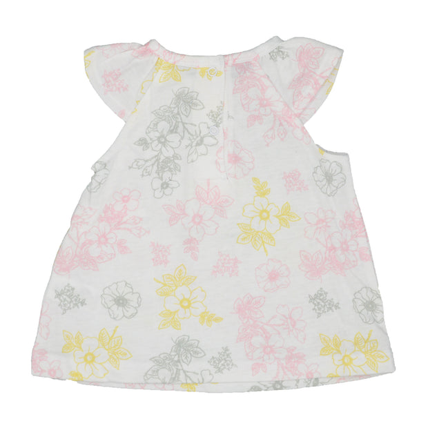 Sterling Baby Summer Dress 2 - Piece Set with Pants - Skidders.com