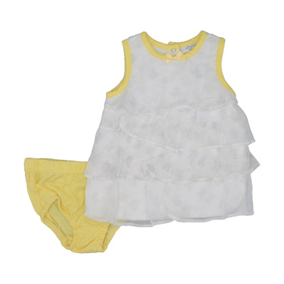 Sterling Baby Summer Dress 2 - Piece Set. - Footsis.com