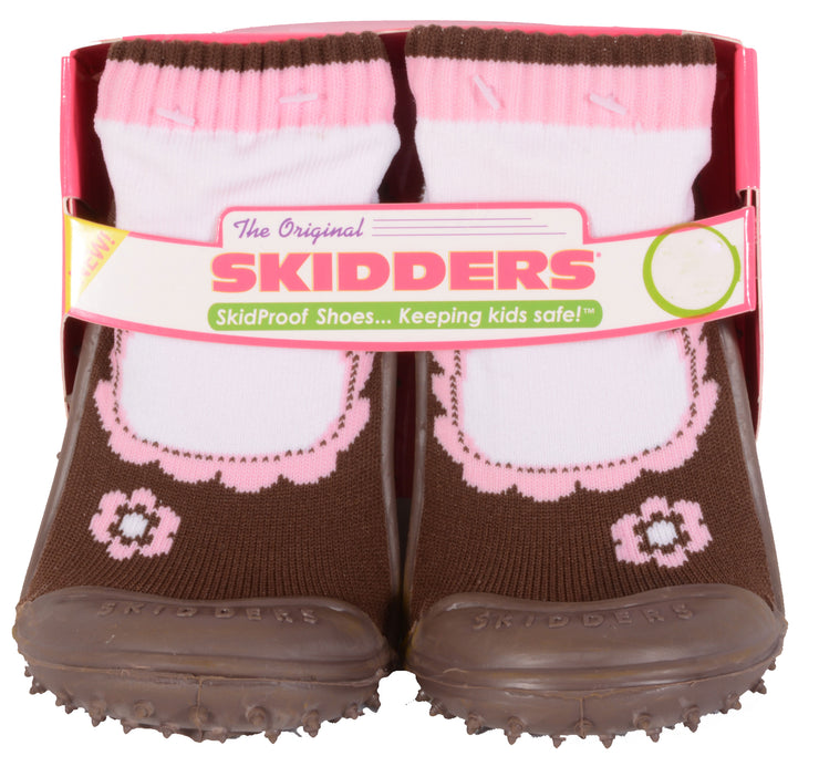 Skidders Baby Toddler Girls Shoes Style XY4522