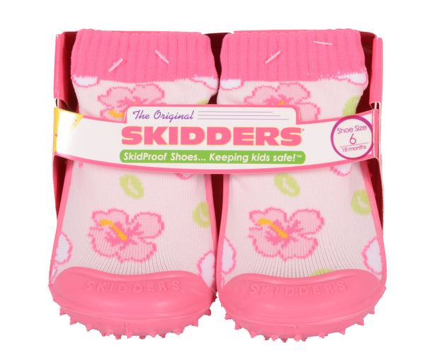 Skidders Baby Toddler Girls Shoes Style XY4418 - Skidders.com