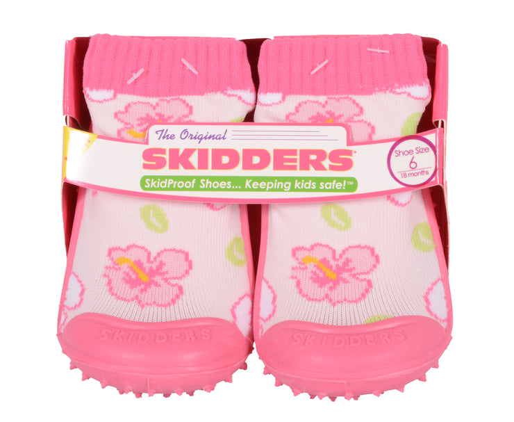 Skidders Baby Toddler Girls Shoes Style XY4418