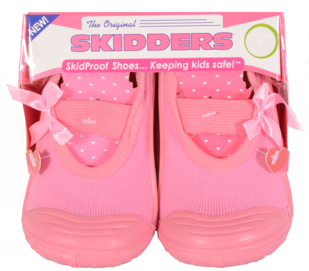 Skidders Baby Toddler Girls Mary Jane Shoes Style XY8103 - Skidders.com