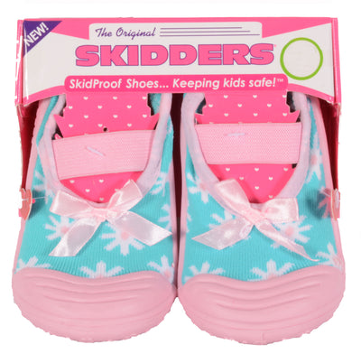 Skidders Baby Toddler Girls Mary Jane Shoes Style XY4177