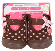 Skidders Baby Toddler Girls Mary Jane Shoes Style XY4112