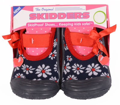 Skidders Baby Toddler Girls Mary Jane Shoes Style #XY4147N