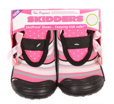 Skidders Baby Toddler Girls Mary Jane Shoes Style #XY4517 - Skidders.com