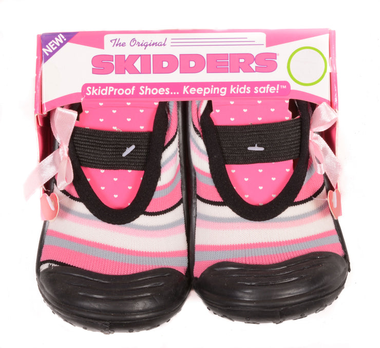 Skidders Baby Toddler Girls Mary Jane Shoes Style #XY4517