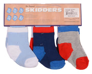 Skidders Baby Boys Ankle Socks 6 pk - XP1807