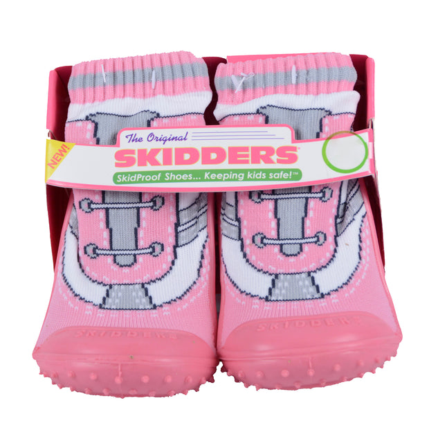 Skidders Baby Toddler Girls Shoes Style XY4448 - Skidders.com