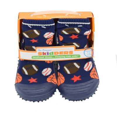 Skidders Baby Toddler Boys Shoes Style XY3445 - Skidders.com