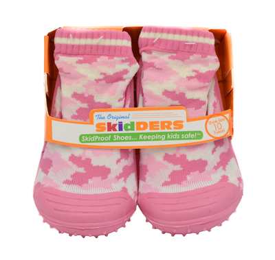 Skidders Baby Toddler Girls Shoes Style XY6404