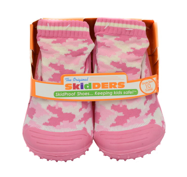 Skidders Baby Toddler Girls Shoes Style XY6404 - Skidders.com