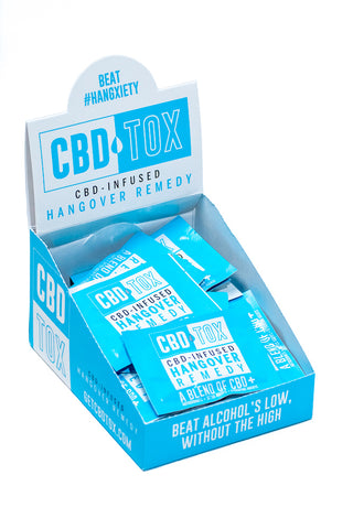 CBD-TOX (60 Retail Units)