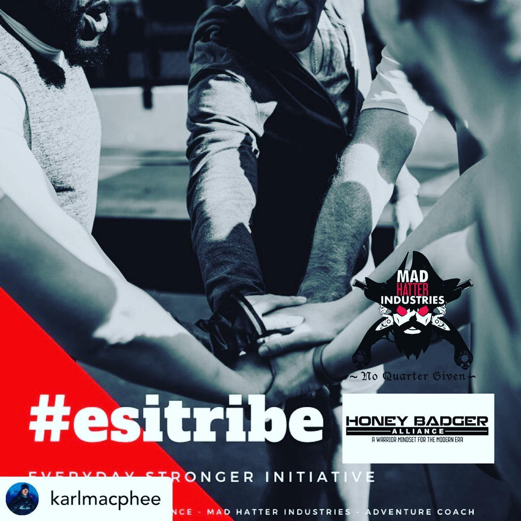 Be a part of the ESI Tribe!