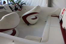 Load image into Gallery viewer, Hustler PT 221 Outboard No Engine (Auction Ended: Reserve Not Met)