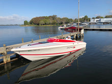 Load image into Gallery viewer, 1999 Donzi 22 ZX Mercruiser 7.4 MPI (Reserve Not Met)