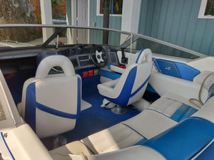 1989 Sea Ray Pachanga (Auction Ended)
