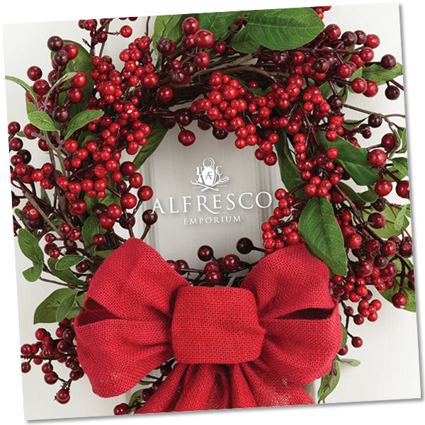 Alfresco Emporium's Christmas Catalogue 2014