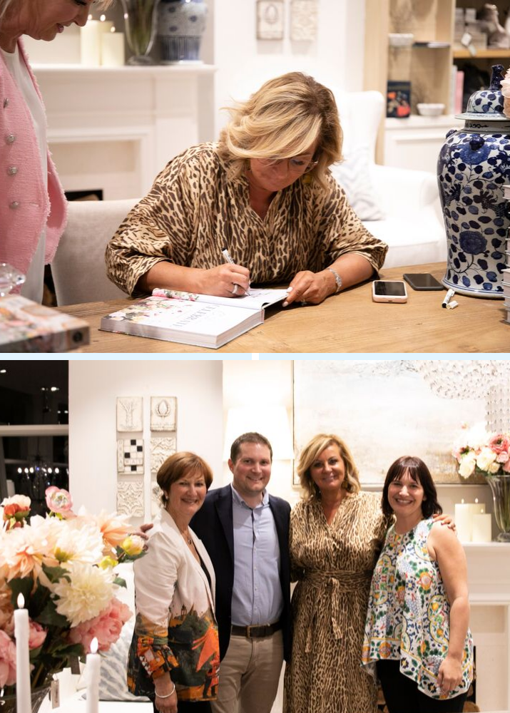 Chyka Celebrate Collaroy In store signing