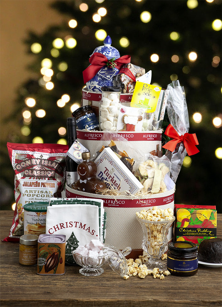 Extra Large Alfresco Emporium Hamper